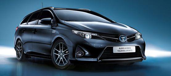 E-brochure Auris TS