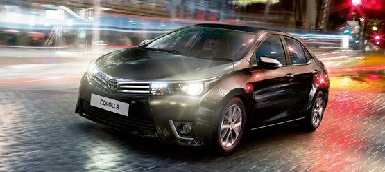 Toyota Ranks as Most Reliable Car Brand in 2015