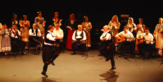 Cyprus Music & Folk Dance Festival