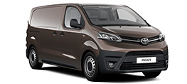 PROACE/PROACE ELECTRIC
