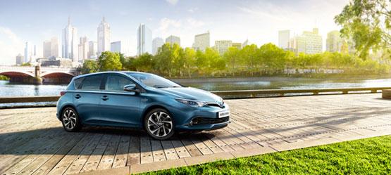 En verden af Toyota | Nyheder, motorsport og konceptbiler