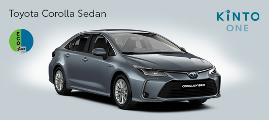 "<strong>Corolla Sedan Electric Hybrid 125H Active Tech por <span style=""color: #e50000; font-size: 2.4rem;line-height: 2.4rem;"">345€</span> al mes* en Renting</strong>"
