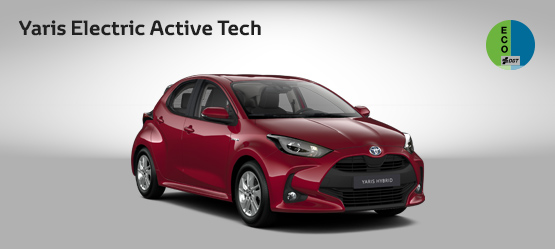 "<strong>Nuevo Toyota Yaris Electric Hybrid por <span style=""color: #e50000; font-size: 2.4rem;line-height: 2.4rem;"">150€</span> al mes*</strong>"