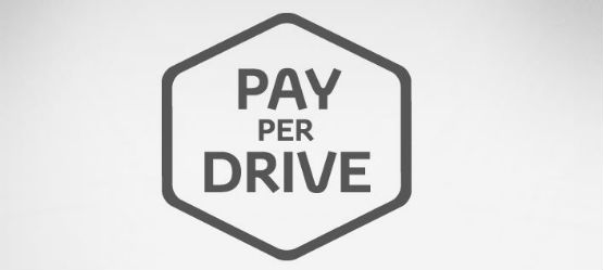 Financiación Toyota Pay per Drive