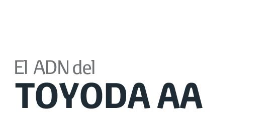 Toyoda AA
