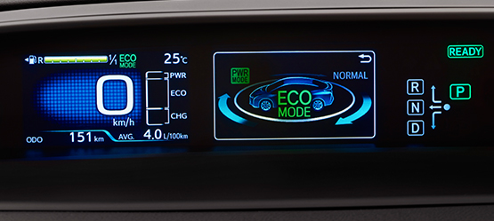 8 Eco Driving Tips For Hybrid Drivers