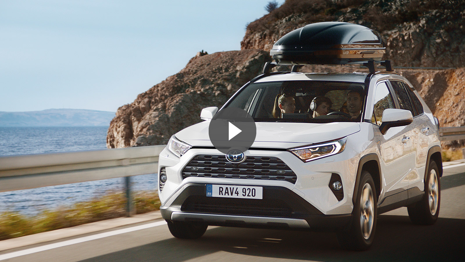 Toyota Summer Offer video thumbnail