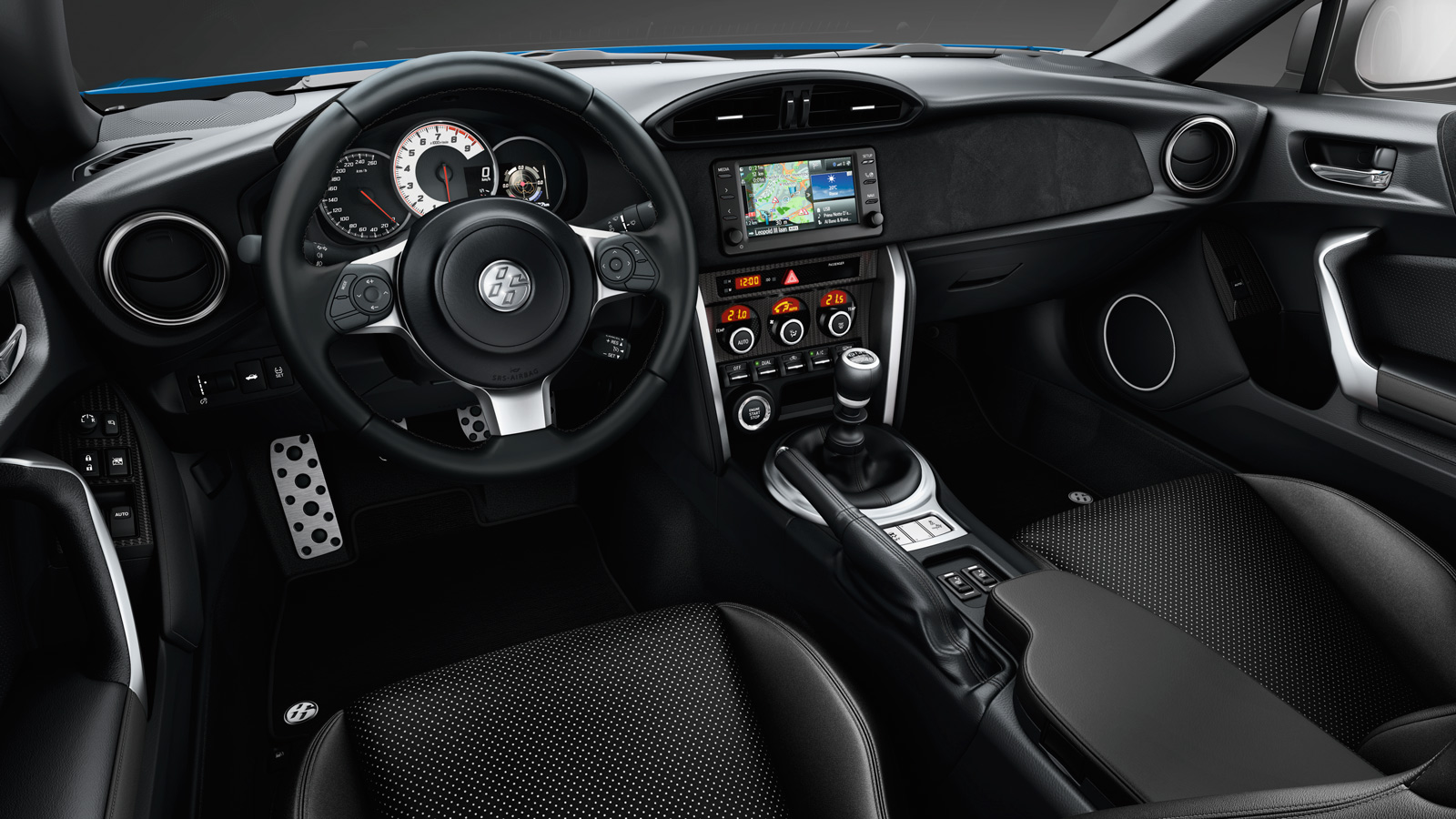 Toyota Gt86 Overview The Ultimate In Raw Unspoiled Driving
