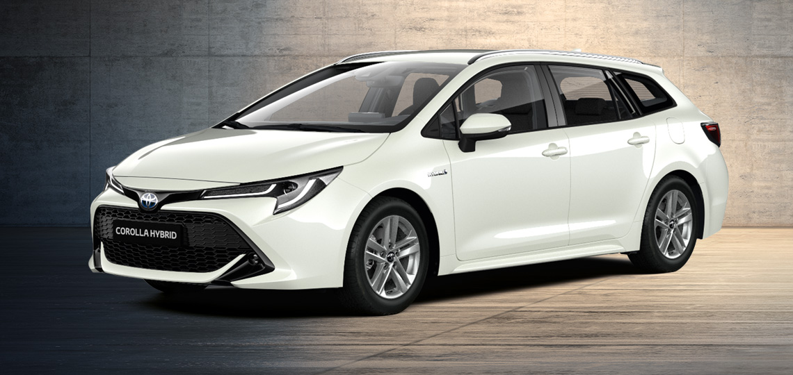 Corolla Touring Sports 1.8 Hybrid Active Online Edition