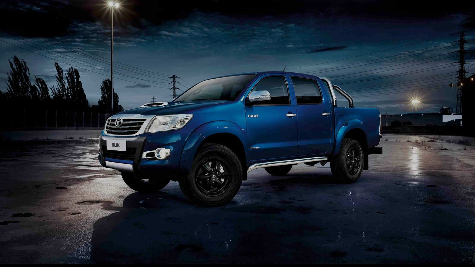 hilux invincible x latest news amp events toyota uk