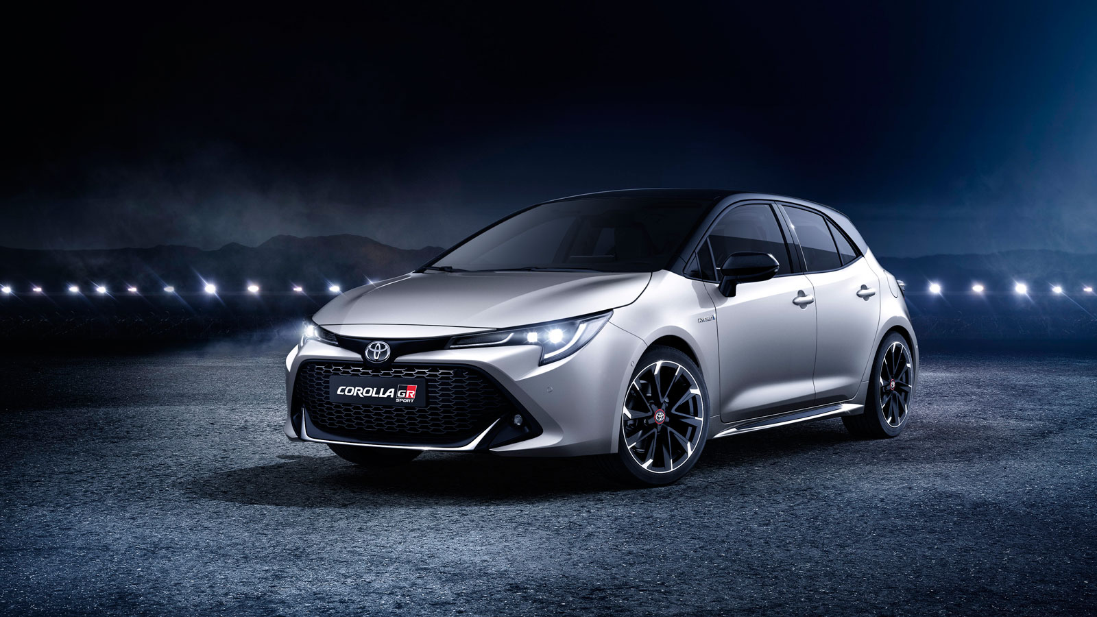 Kekurangan Corolla Gr Sport Top Model Tahun Ini
