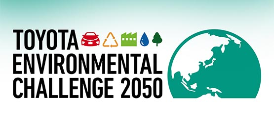 Toyota Environmental Challenge