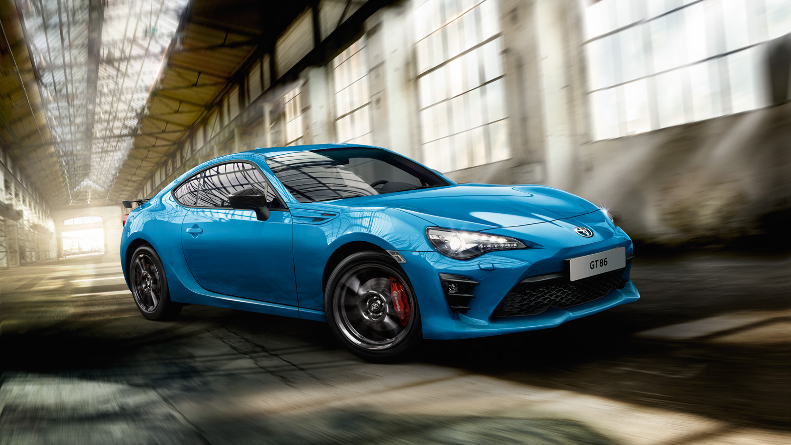 Gt86 Overview Features Toyota Uk 471 27 Month