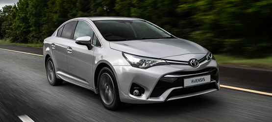 toyota is ireland s best selling car brand in 2016