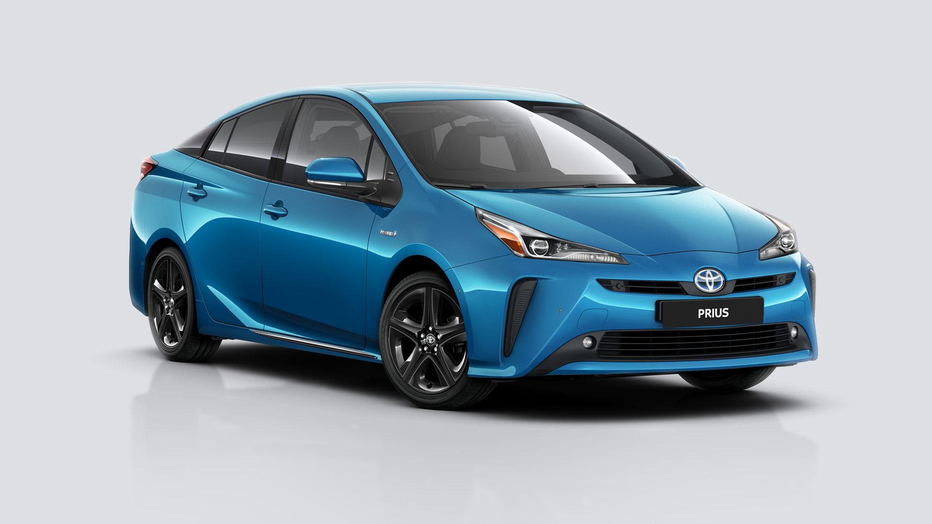 New Toyota Prius >> Prius