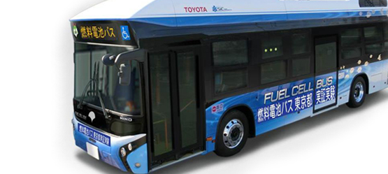 Next Stop: Zero-Emission Buses