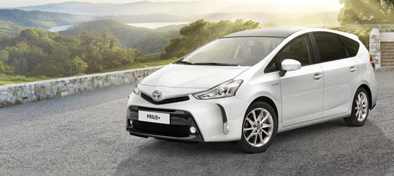 Toyota Auris Blanche : toyota auto per la famiglia il modello pi adatto ~ New.letsfixerimages.club Revue des Voitures