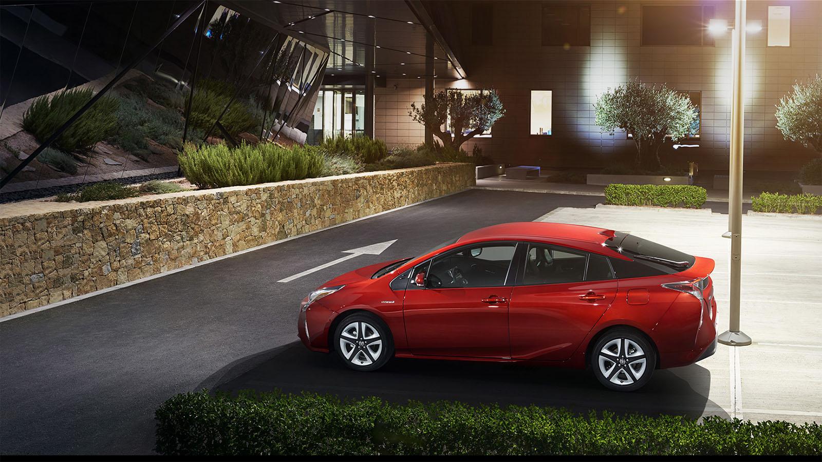 Hybride Toyota Volgens Anwb Zuinigste Benzine Auto Toyota