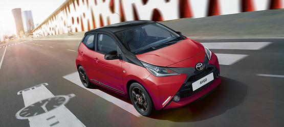 Toyota Scoort Hoog In Praktijkverbruiktest Anwb Toyota