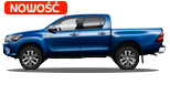 Nowy Hilux