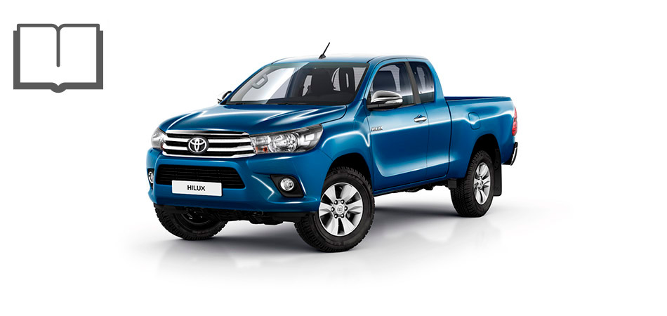 Destaques Da Pick Up 4x4 Toyota Hilux Gasolina E Diesel