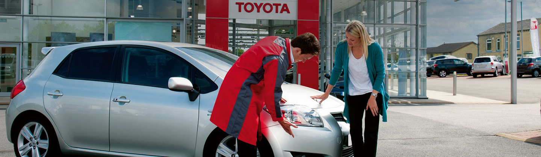 Polovna Vozila Toyota Dostupni Polovni Automobili