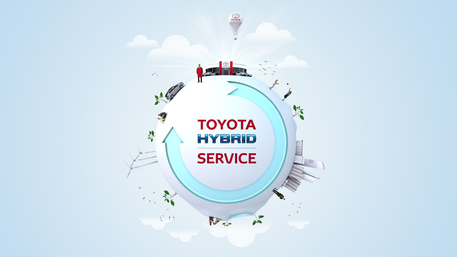 2014 Toyota Prius C >> Ta hand om din elhybrid med vår hybridservice -Toyota Sverige