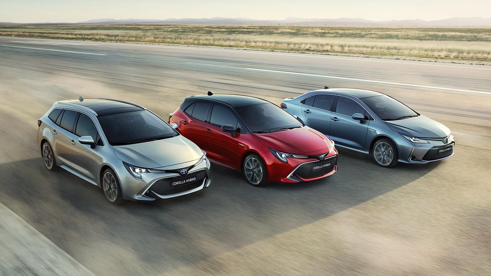 Kelebihan Nova Toyota Corolla Tangguh